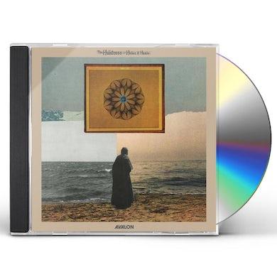 Huntress & Holder Of Hands AVALON CD