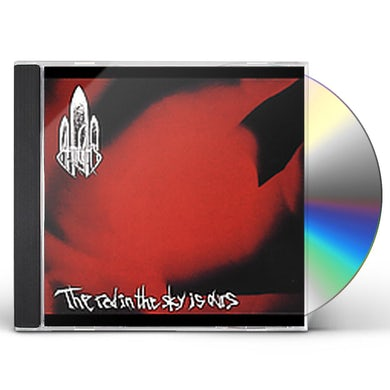 At The Gates RED IN THE SKY IS OURS CD