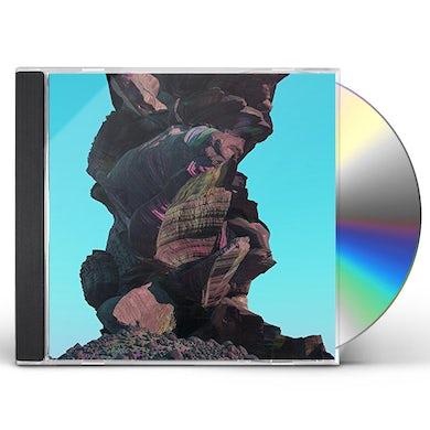 Mark Pritchard FOUR WORLDS CD