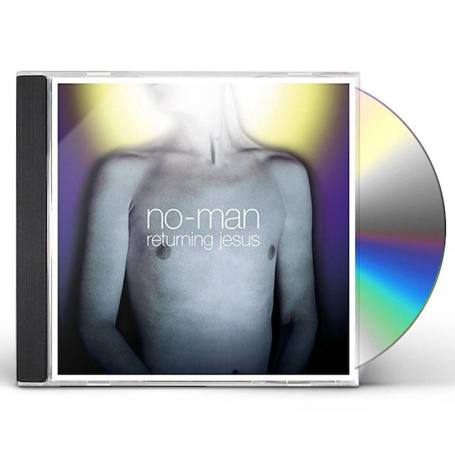 No-Man RETURNING JESUS CD