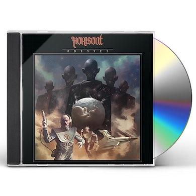 Horisont ODYSSEY CD