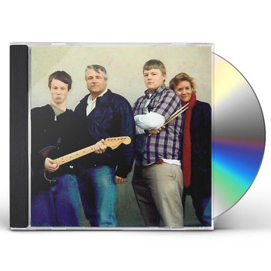 Lucid OCTOBER SUN CD