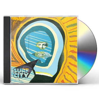 Surf City WE KNEW IT WAS NOT GOING TO BE LIKE THIS CD