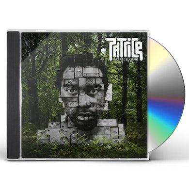 Patrice ONE CD
