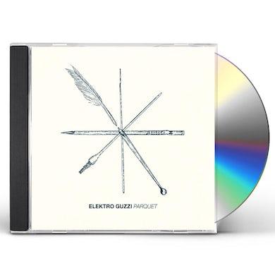 Elektro Guzzi PARQUET CD