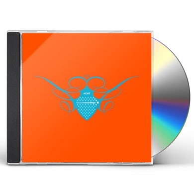 Chris Tietjen ACHT CD