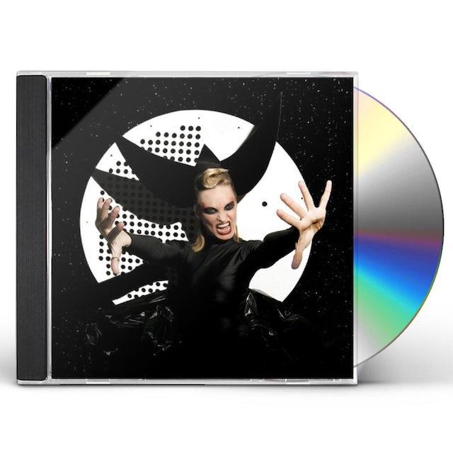 Hk119 CD