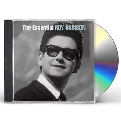 Roy Orbison ESSENTIAL CD
