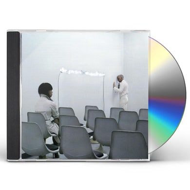 The Juan McLean FUTURE WILL COME CD