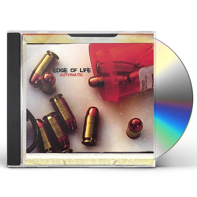 EDGE of LIFE AUTOMATIC CD