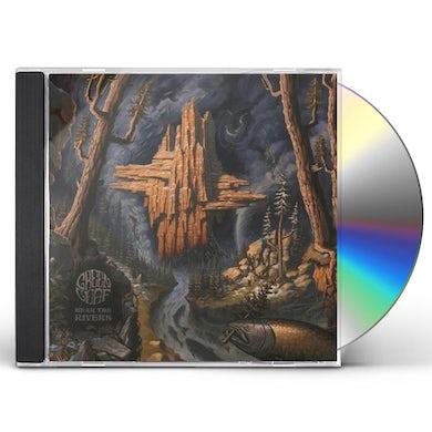 Greenleaf 20377 HEAR THE RIVERS CD