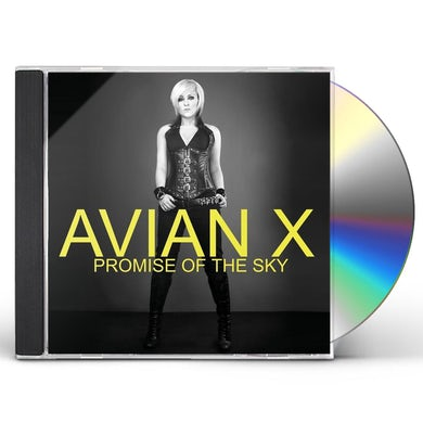 AVIAN X PROMISE OF THE SKY CD