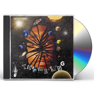 Cavalier BREAKING CD