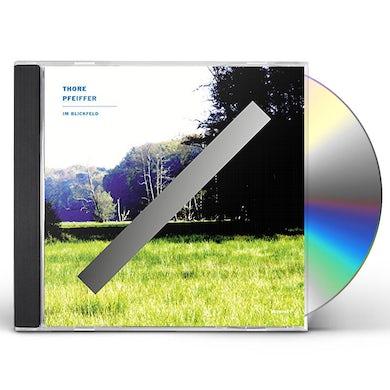 Thore Pfeiffer IM BLICKFELD CD