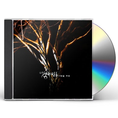 Unter Null MOVING ON CD
