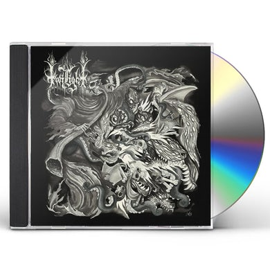 TWILIGHT / MONUMENT TO TIME END CD