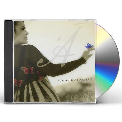 Natalie Ai Kamauu A CD