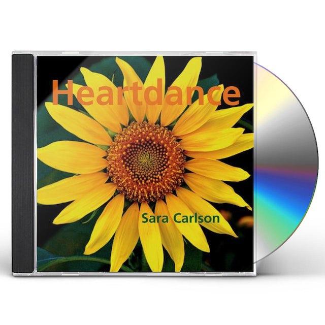 Sara Carlson HEARTDANCE CD