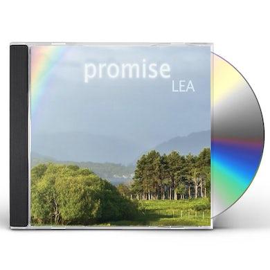 Lea PROMISE CD