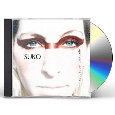 Suko APRICOT ANTIDOTE CD
