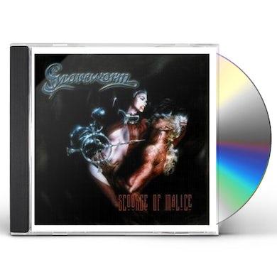 Graveworm SCOURGE OF MALICE CD