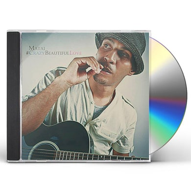 # CRAZY BEAUTIFUL LOVE CD