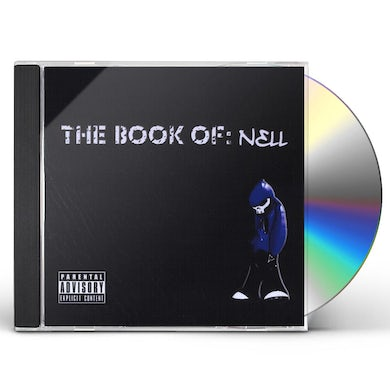 THE BOOK OF: NELL CD