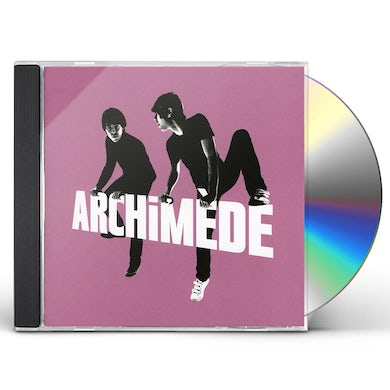 Archimede CD