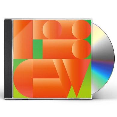 Panda Bear CROSSWORDS CD
