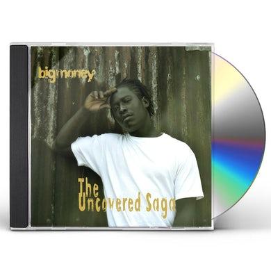 Big Money UNCOVERED SAGA CD