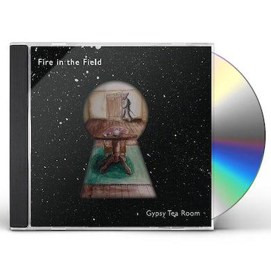 Fire in the Field GYPSY TEA ROOM CD
