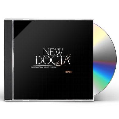 Var NEW DOCTA INTERNATIONAL MUSIC FESTIVAL CD
