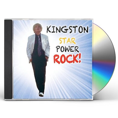 Kingston STAR POWER ROCK CD
