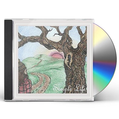 Simple Life FAMILY TREE CD