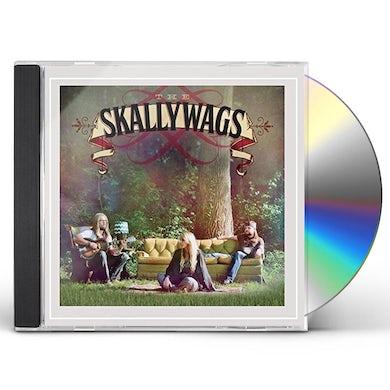 SKALLYWAGS CD