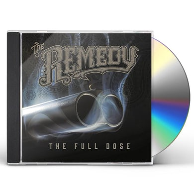 Remedy FULL DOSE CD