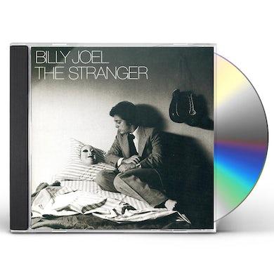 Billy Joel STRANGER CD