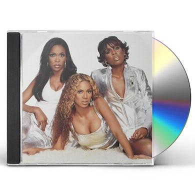 Destiny's Child SURVIVOR (GOLD SERIES) CD