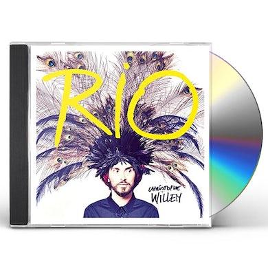 RIO CD