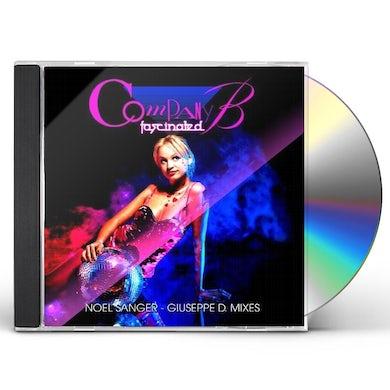 FASCINATED CD