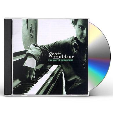 Geoff Muldaur SECRET HANDSHAKE CD