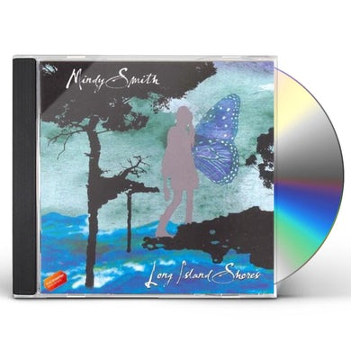 Mindy Smith LONG ISLAND SHORES CD