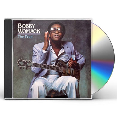 Bobby Womack The Poet CD