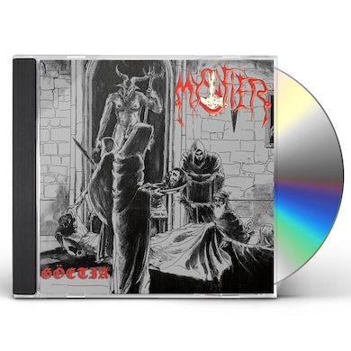 Mystifier GOETIA CD
