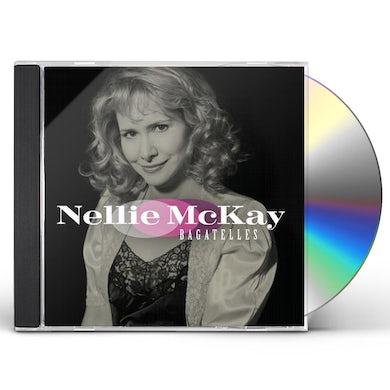 Nellie Mckay BAGATELLES CD