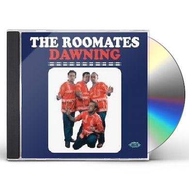 DAWNING CD