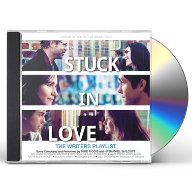 STUCK IN LOVE / Original Soundtrack CD