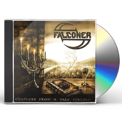 FALCONER CHAPTERS FROM A VALE FORLORN CD