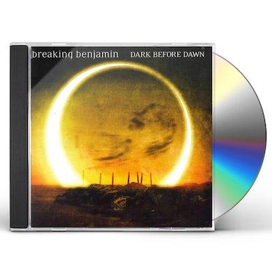 Breaking Benjamin Dark Before Dawn CD