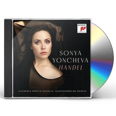 MEILLEUR DE HANDEL CD